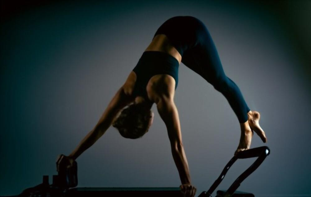 Pilates-Preparation For First Class