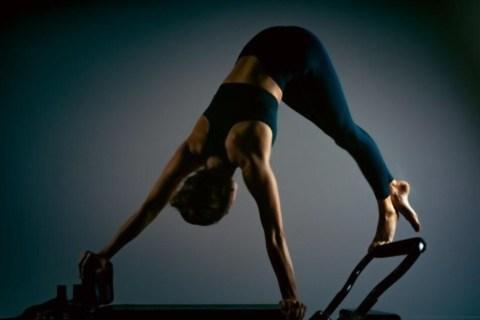 pilates great impact on whole body