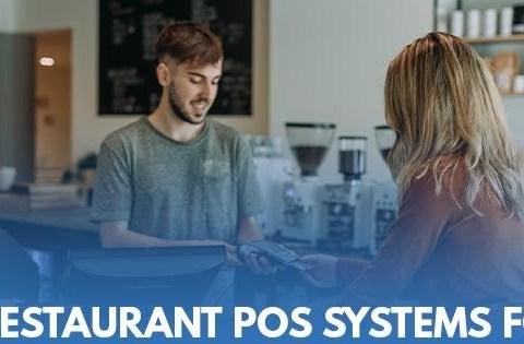 Restaurant POS Systems
