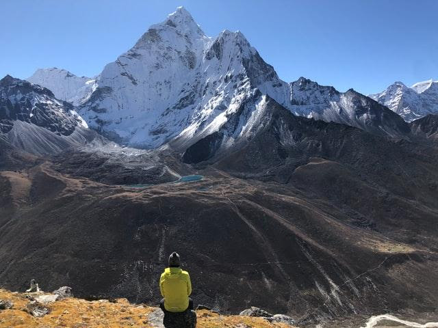Different Camps To Climb Mount Everest