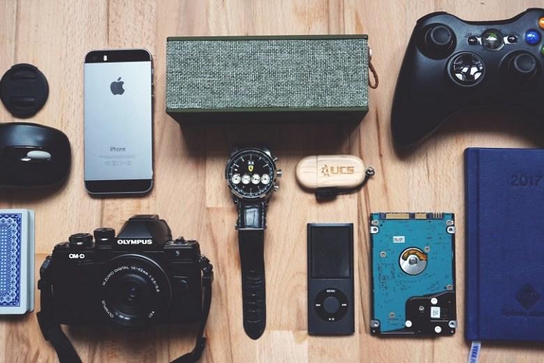 edgiest gadgets
