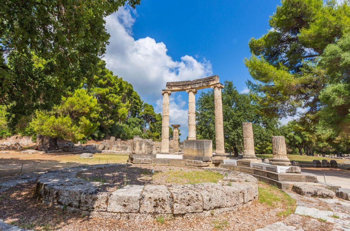 15 Reasons Everyone Should Visit Olympia?
