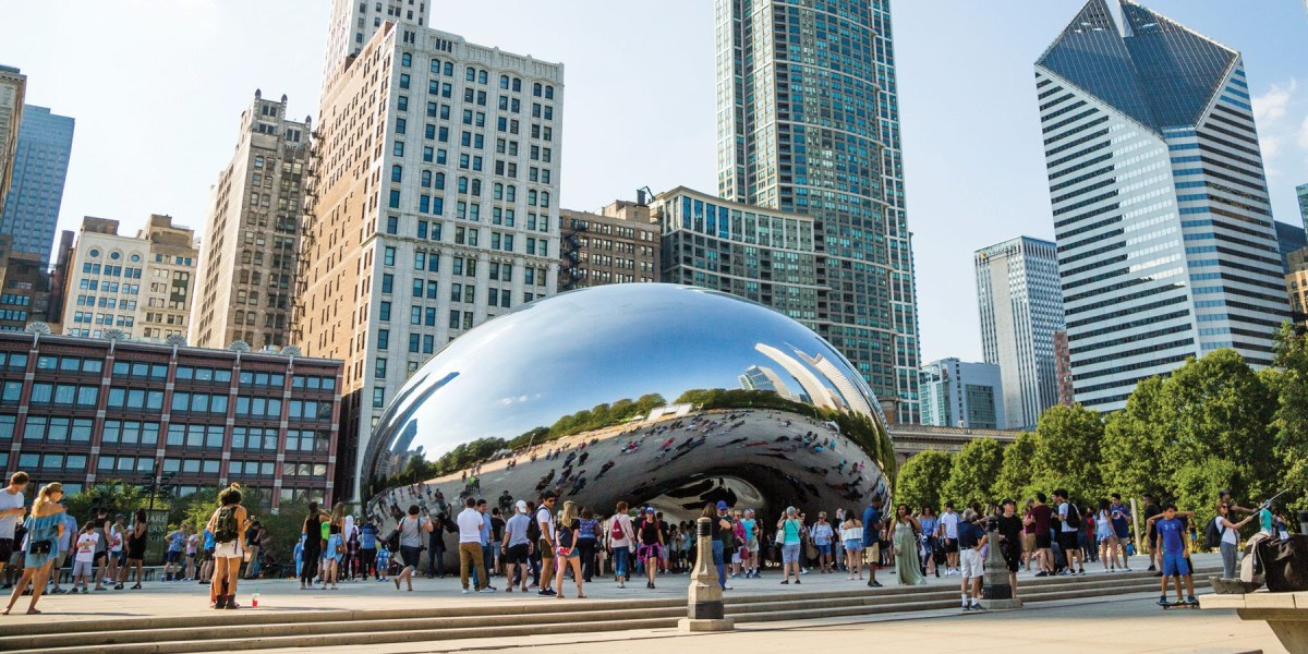 9 Best Places In Chicago