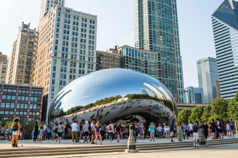 places in chicago