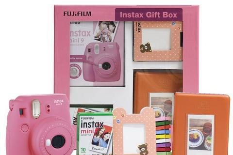 Instax is perfect Diwali gift
