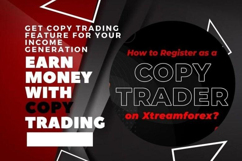 copy trading
