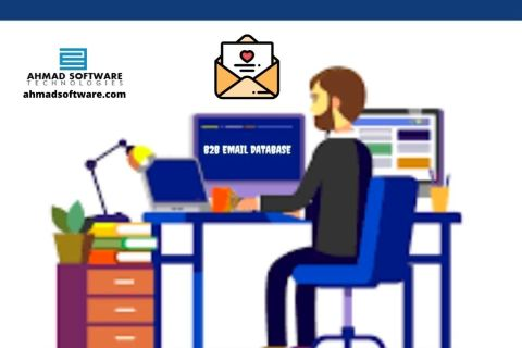 B2B email contact list