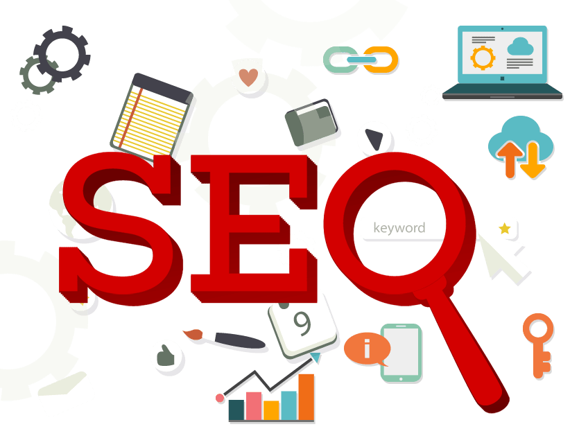 SEO Services – What Are They? When and the way to Use Them