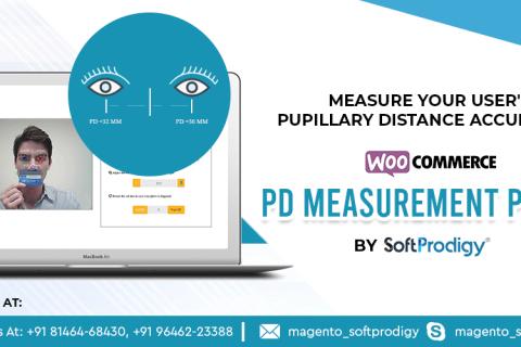 WooCommerce Optical E-store Need PD Measure Plugin