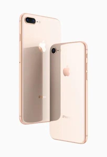 Iphone 8 Und 8 Plus Ohne Vertrag Ab 624 Euro Die Aktuellen Preise Im Vergleich Appdated