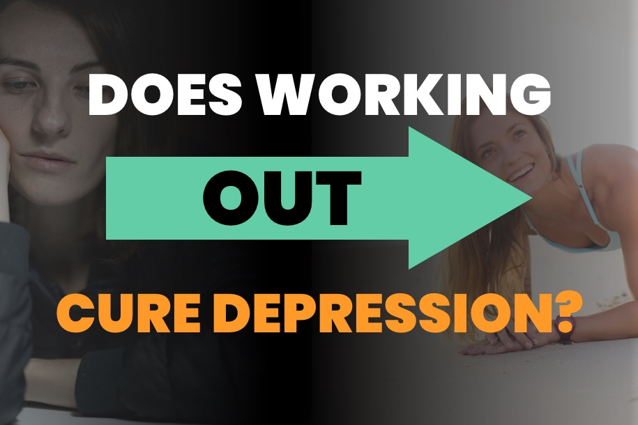 Does Working Out Help With Depression
