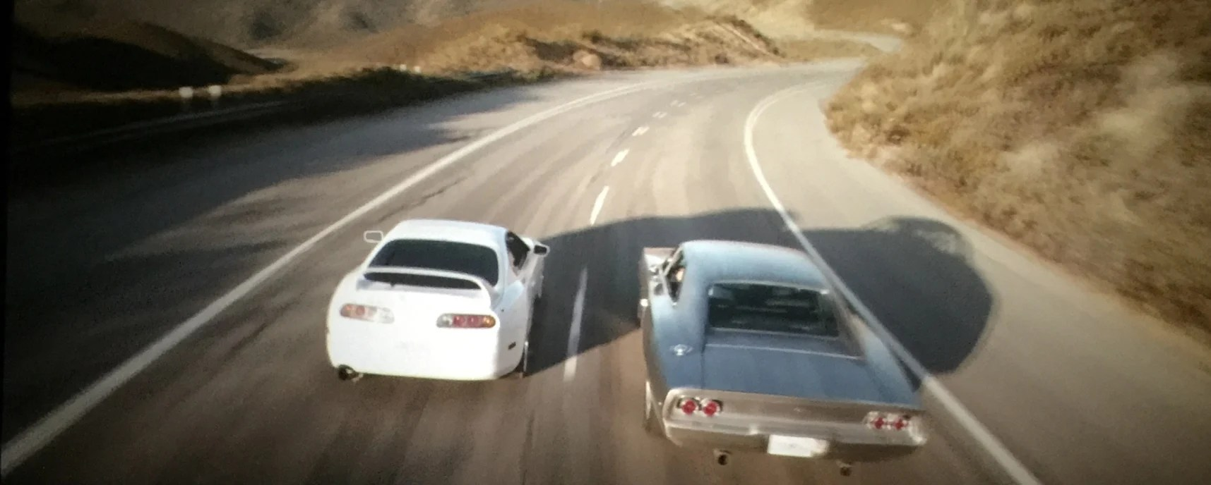 Fast And Furious 7 Ending