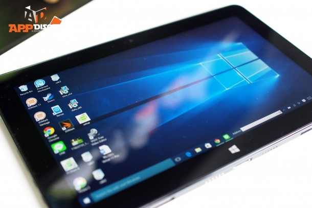 reviews DELL Venue 11 Pro  (22)
