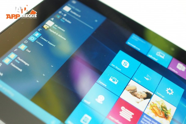 reviews DELL Venue 11 Pro  (36)