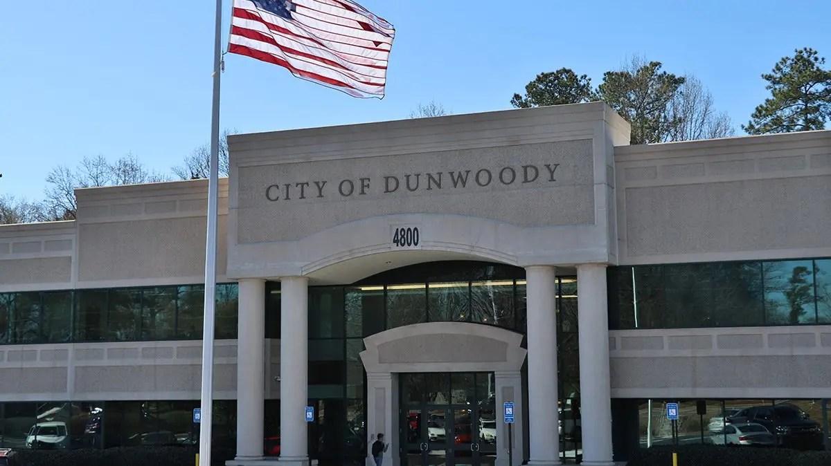 Dunwoody GA