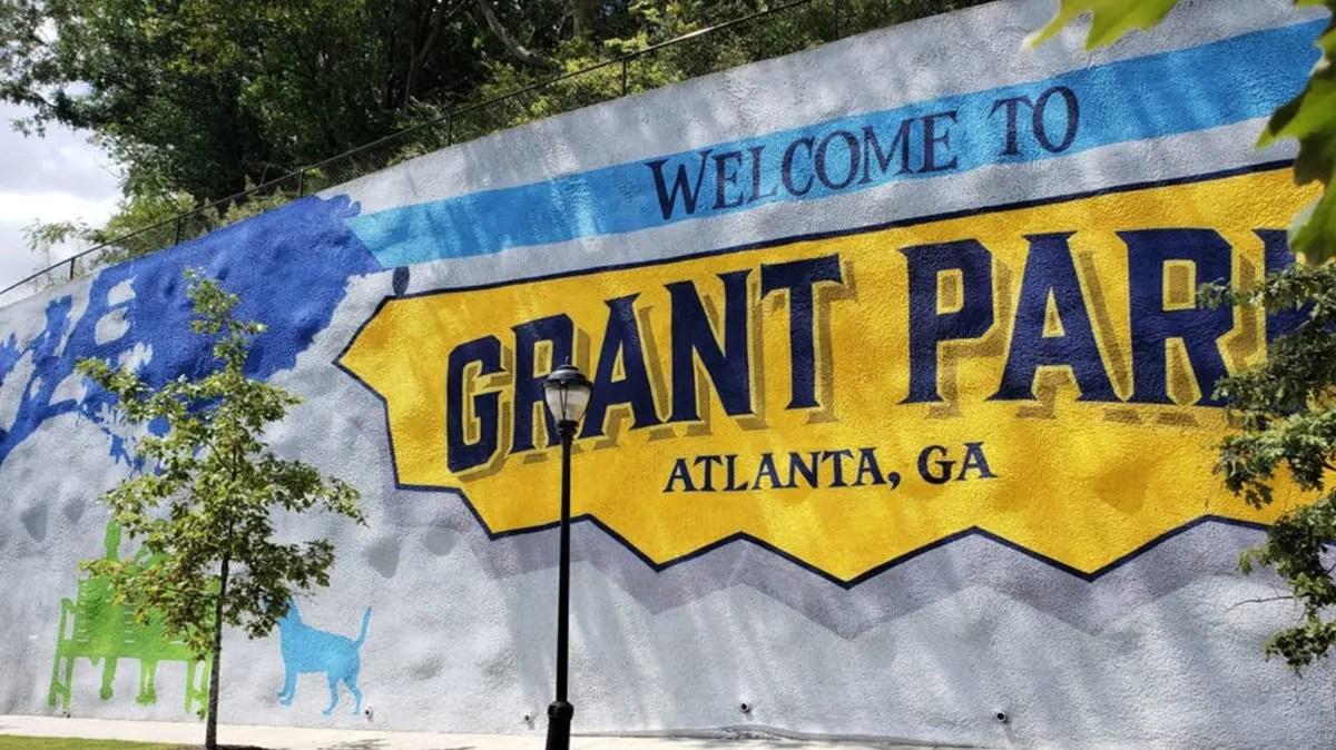 Grant Park GA