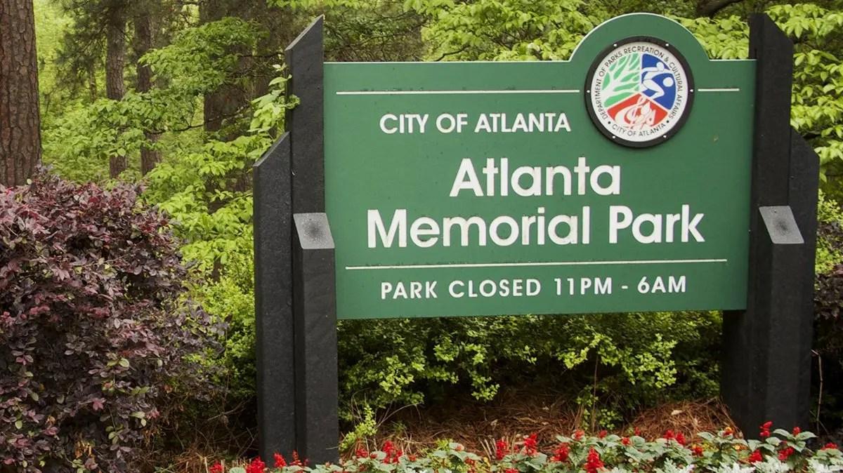 Memorial Park GA