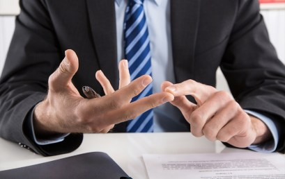 3 Benefits of Hiring an Appearance Attorney Now