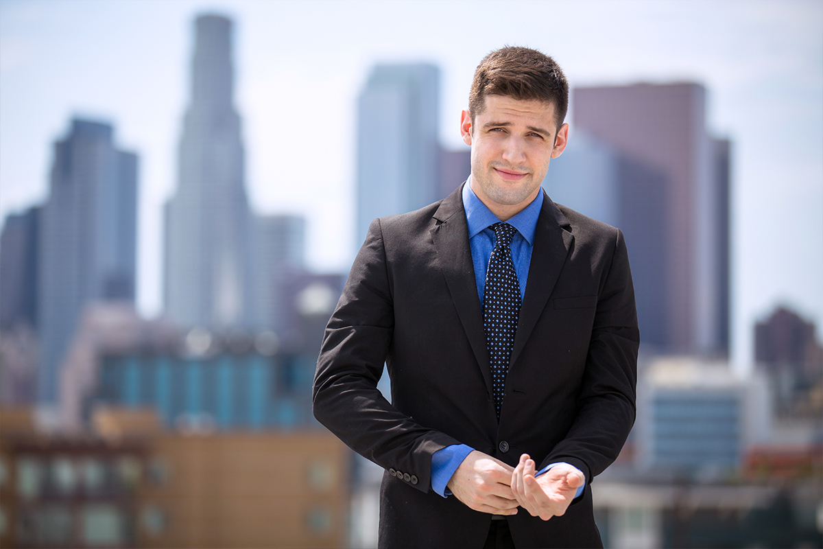 Appearance Attorney Jobs in Los Angeles