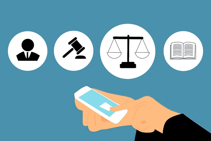 The Mobile App which Helps you Find an Appearance Attorney