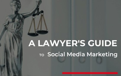Download Our Social Media Marketing Guide for Lawyers
