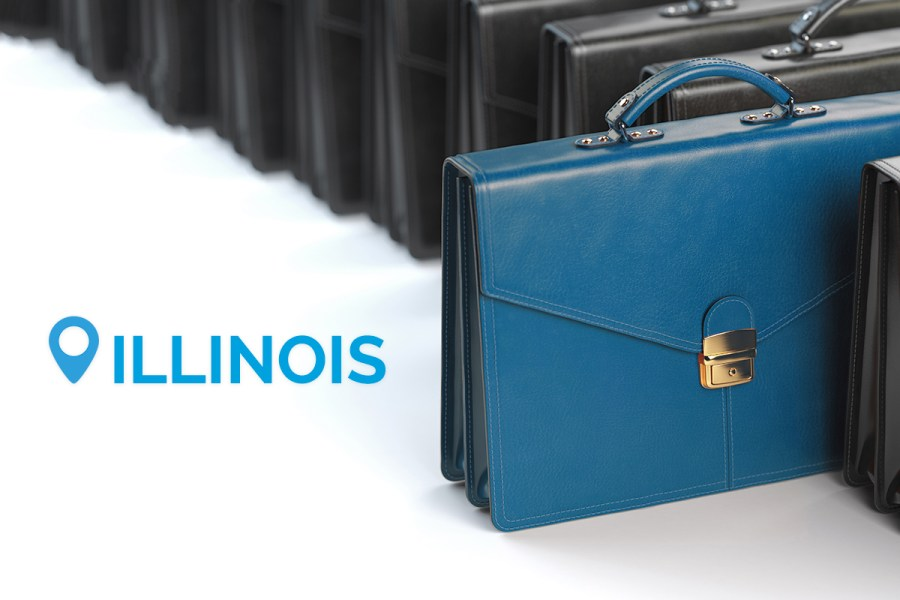 Illinois Lawyer Referral Service