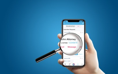 Text a Lawyer or 5 Lawyers for Free and Then Decide if you Want to Hire