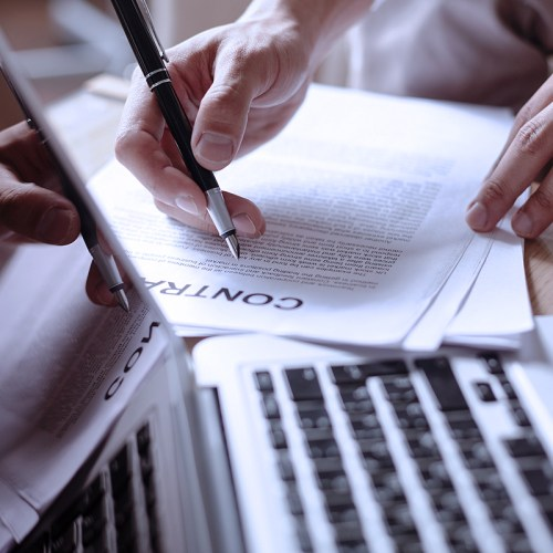 Outsource and Delegate Your Legal Work to Freelance Lawyers