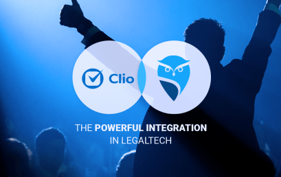 AppearMe and Clio Launch a Powerful Integration in LegalTech