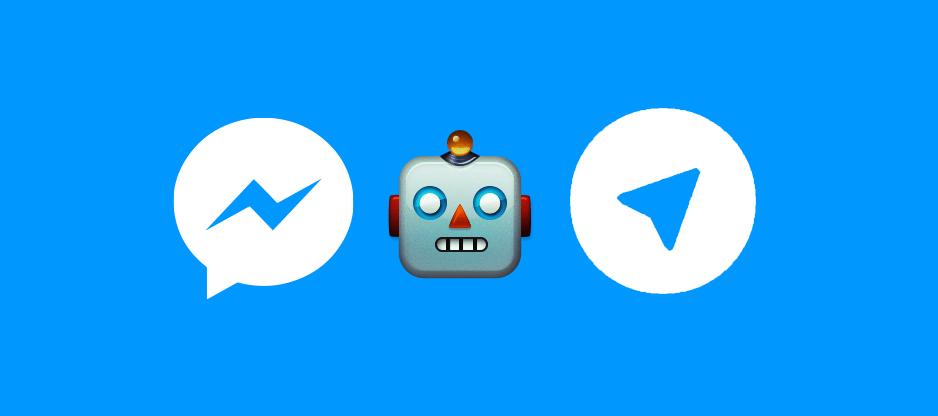 Facebook Vs Telegram Le 4 Differenze Tra I Bot Telegram E