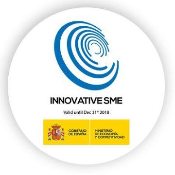 innovative sme Spain