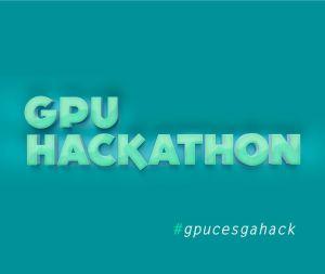 gpu hackathon CESGA