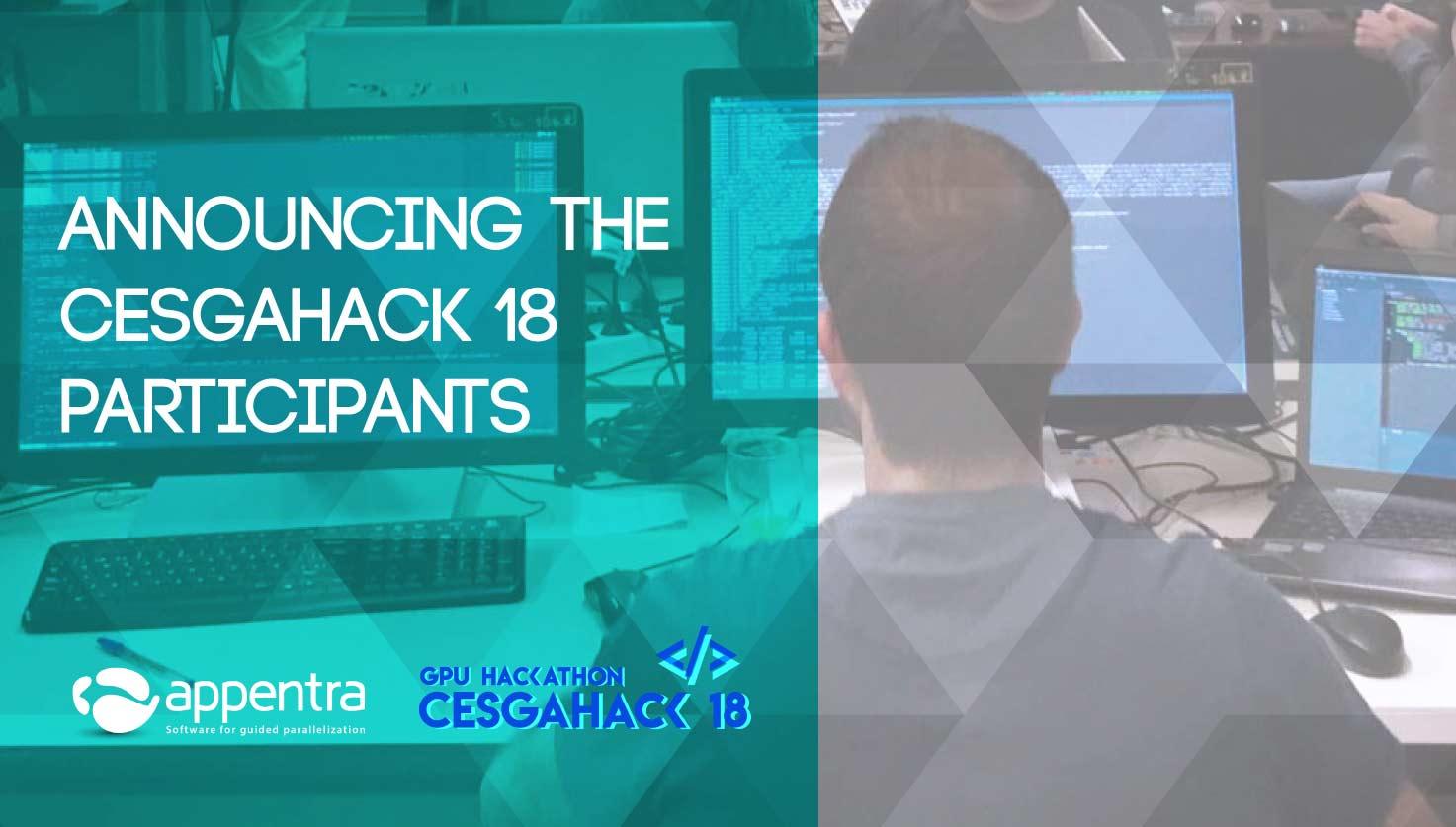 cesgahack-participants