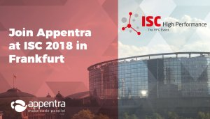 isc 2018 Appentra