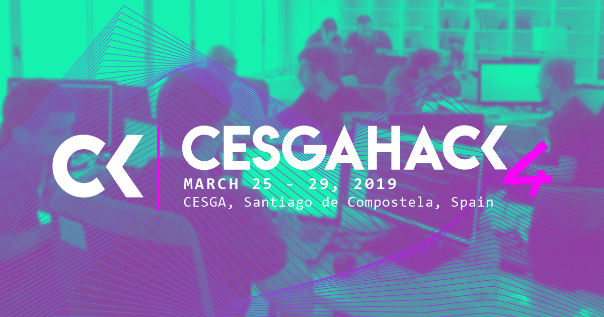 CESGAHACK 4