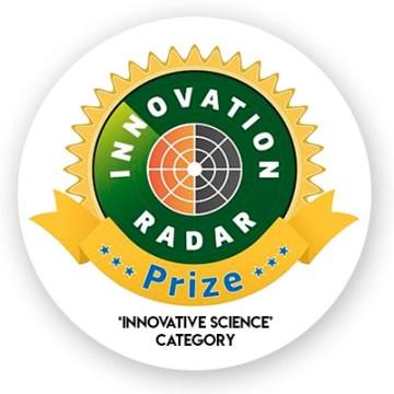 appentra winner innovative science at the innovative radar prize 2020