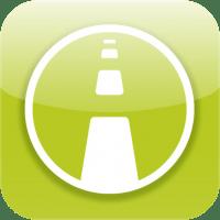 app para compartir coche CARPOOLING