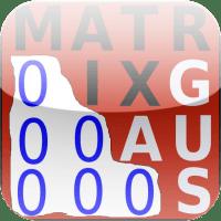 MatrixGauss