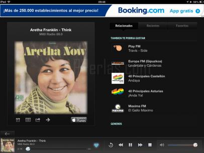tunein radio live