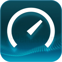 icono app speedtest.net
