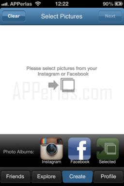 app Qlipsy