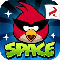 Angry Birds SpaceA