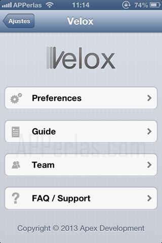 notificaciones del iphone y iPad