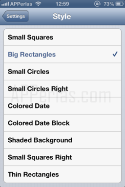 Formatos para configurar tus cuentas de correo electrónico
