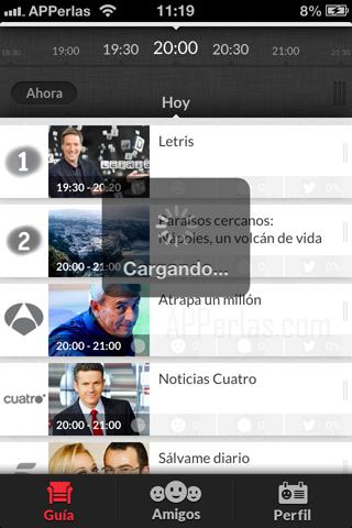app para tv
