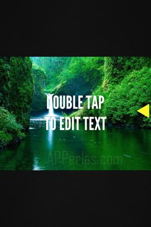 como añadir texto en fotografías