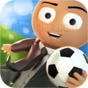 Online Soccer Manager disponible para iPad