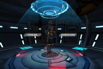 juego en 3D Runbot