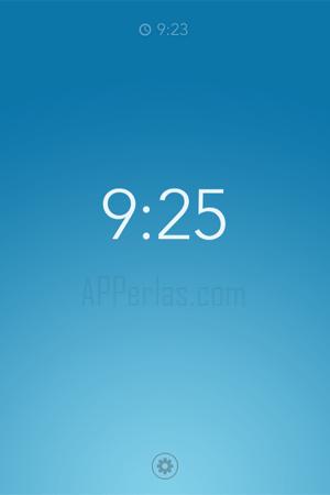Despertador para iPhone