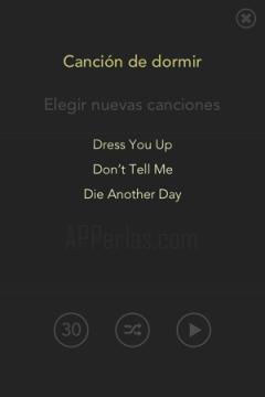 Despertador para iOS